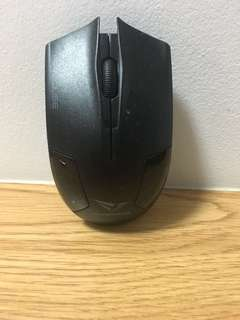 Alcatroz Wireless Airmouse