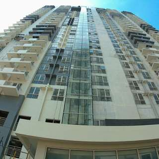 Rent to own condo near ortigas