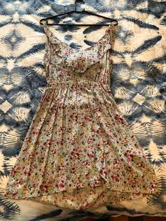 Dress (floral)