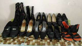 Wholesale Price Shoes and sandals plus 1 free
