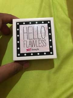 Hello Flawless Benefit