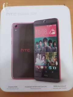 🚚 HTC 826