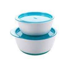 🚚 OXO Tot Small and Large Bowl Set