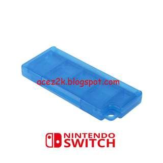 [BN] Nintendo Switch 8-in-1 Cartridge Holder Case (Brand New)