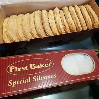 First Baker Special Sylvanas