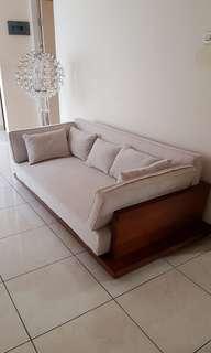 Sofa custom