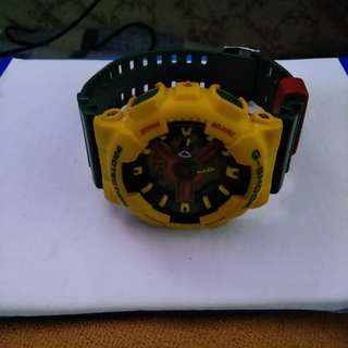 🚚 G shock second hand watch