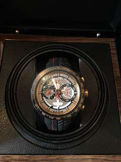 Graham RS Silverstone GT Asia Limited Edition 1 of 25