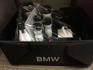 BMW 汽車清潔護理套裝
