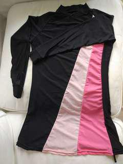 Swimsuit / Baju Renang Muslimah
