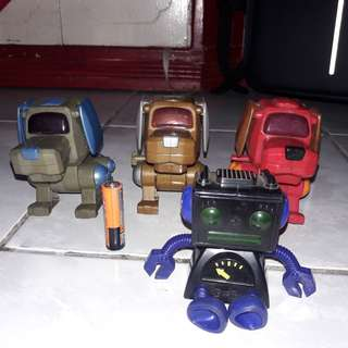 Mcdonalds Tiger Electronics Toys