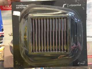 Y15ZR Air Filter