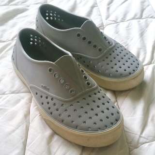 NATIVE SLIP-ON SHOES