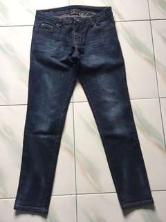 Dust jeans preloved