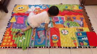 PlayGro Baby Playmat