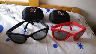 小童太陽眼鏡二手九成新每個15元ㄧ齊買20元