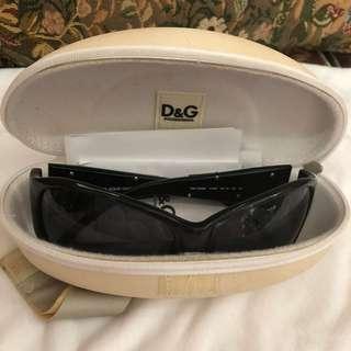 Dolce & Gabbana Shades for sale