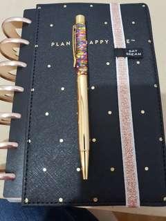 Ballpoint pen (Black)
