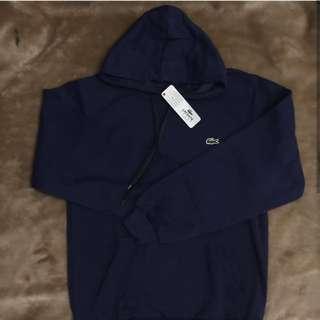 Lacoste Hoodie Jacket
