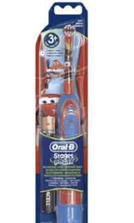 Oral-B 電動牙刷 一套$156