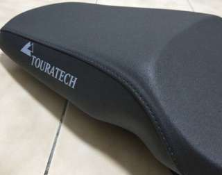 Touratech F700GS F800GS low seat