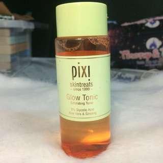 Pixi by Petra glow tonic (glycolic toner)