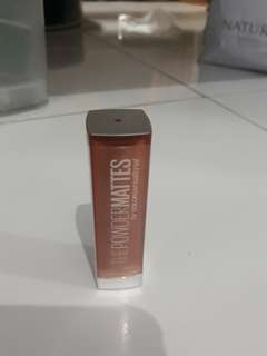 Maybelline Powder Mattes Nude Illusion