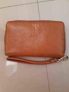 Dompet Fossil Sydney