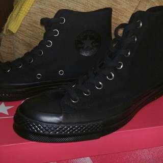 Converse 70s Full Black