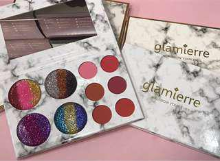 Glamierre Eyeshadow‼️FREE NORMAL MAIL‼️