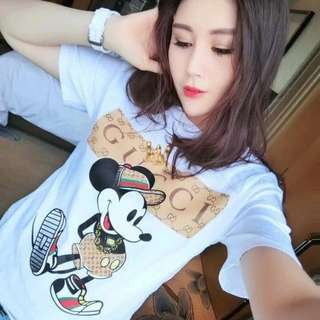 GUCCI MICKEY TOP