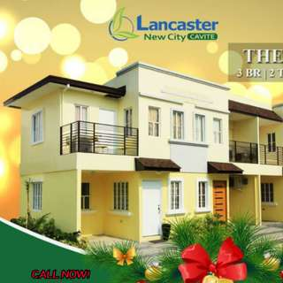 House and Lot(Cavite area)