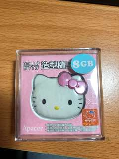 🚚 Hello kitty 8g 隨身碟