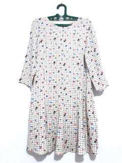 [ Reprice! ] PULL & BEAR Dress