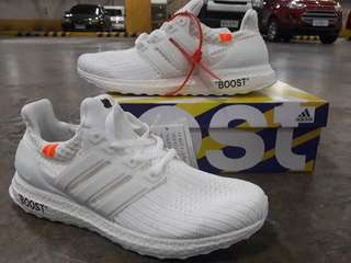 Ultraboost Undefeated