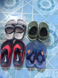 Slippers bundle