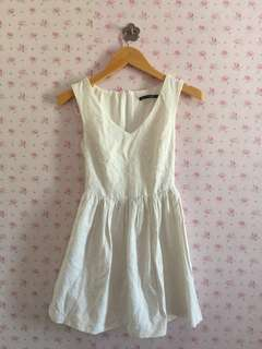 Dress Zara Asli
