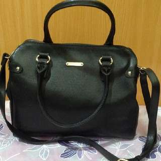 anne klein two way bag