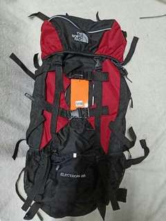 The North Face 80L