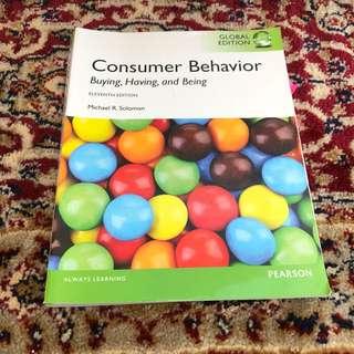 🚚 Consumer Behavior