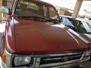 Toyota Hilux LN107 1995