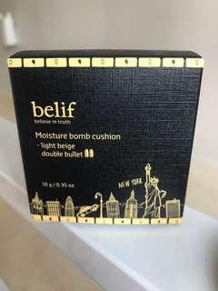 [BN] Belif - Moisuture Bomb BB cushion