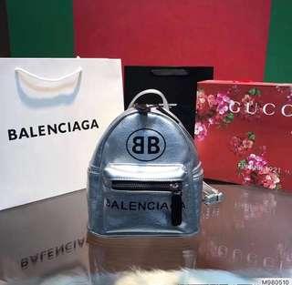 Balenciaga back pack