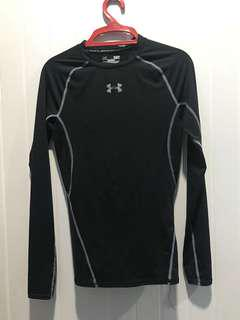 Under Armour compress/inner tight size S
