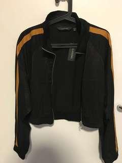 Glassons streetstyle jacket size m -L