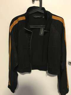 Glassons streetstyle jacket size m -L