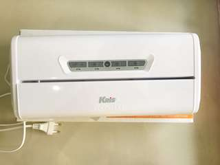 KRIS Vacuum Sealer Machine