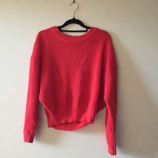 Glassons knitted jumper