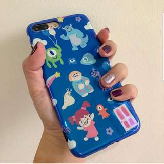 IPHONE 6 6+ 7 7+ CASE TOY STORY