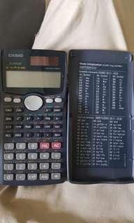 Casio fx-991 MS S-V.P.A.M